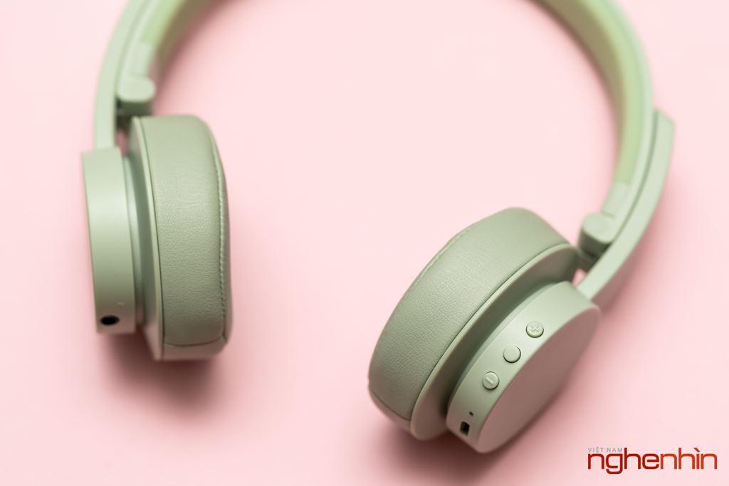 Đánh giá tai nghe không dây Urbanista Detroit: Tối giản từ thiết kế tới chất âm ảnh 6