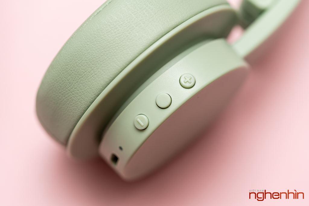 Đánh giá tai nghe không dây Urbanista Detroit: Tối giản từ thiết kế tới chất âm ảnh 7