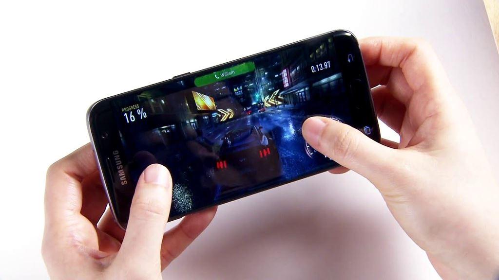 Samsung chi 40 triệu USD cho Niantic để phát triển game độc quyền cho smartphone của mình ảnh 2