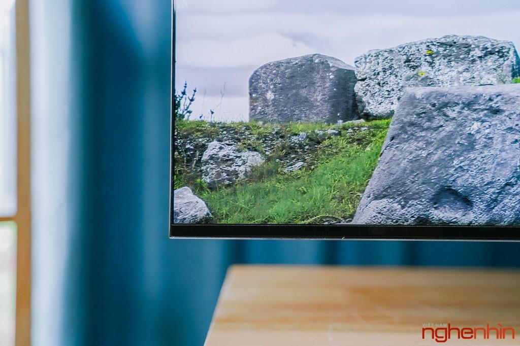 Chọn TV đón tết: Samsung 8K QLED Q950TS 2020 tốt nhất? ảnh 5