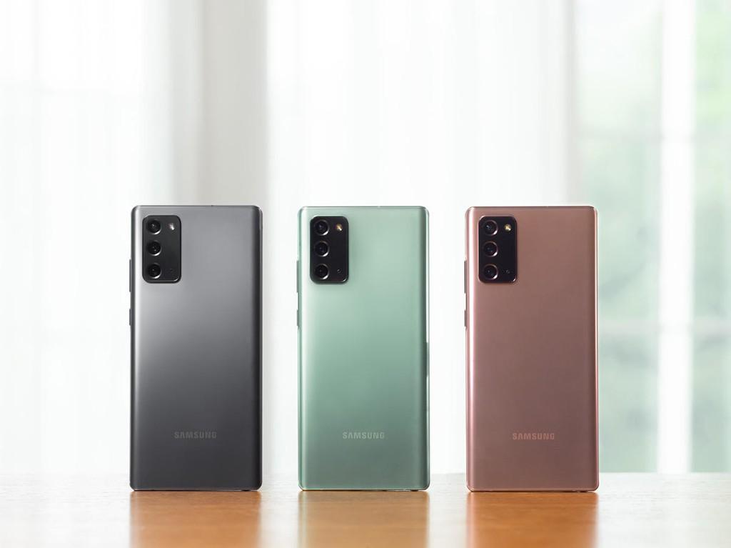 7 xu hướng smartphone nên thay đổi vào năm 2021 ảnh 2