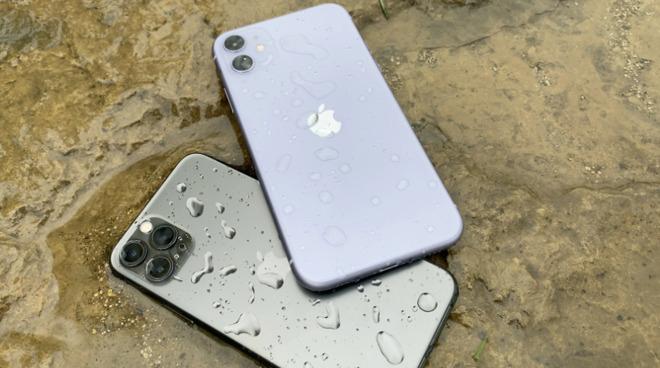 them mot bang chung cho thay iphone 12 se ra mat dung lich