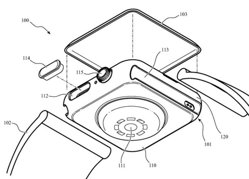 Apple Watch sẽ có phiên bản làm từ sợi gốm với giá rẻ hơn ảnh 2