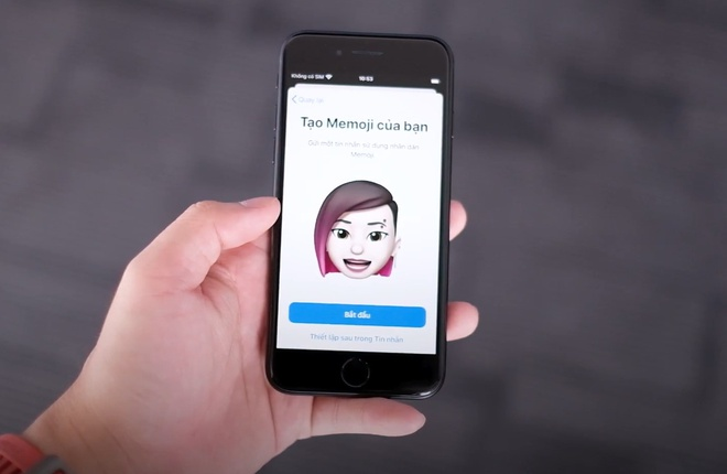 iPhone SE 2020 vua ve Viet Nam da giam gia manh hinh anh 2 Screenshot_1.jpg