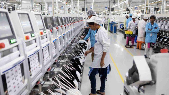 Rút khỏi Trung Quốc, tập đoàn công nghệ chọn sang Việt Nam