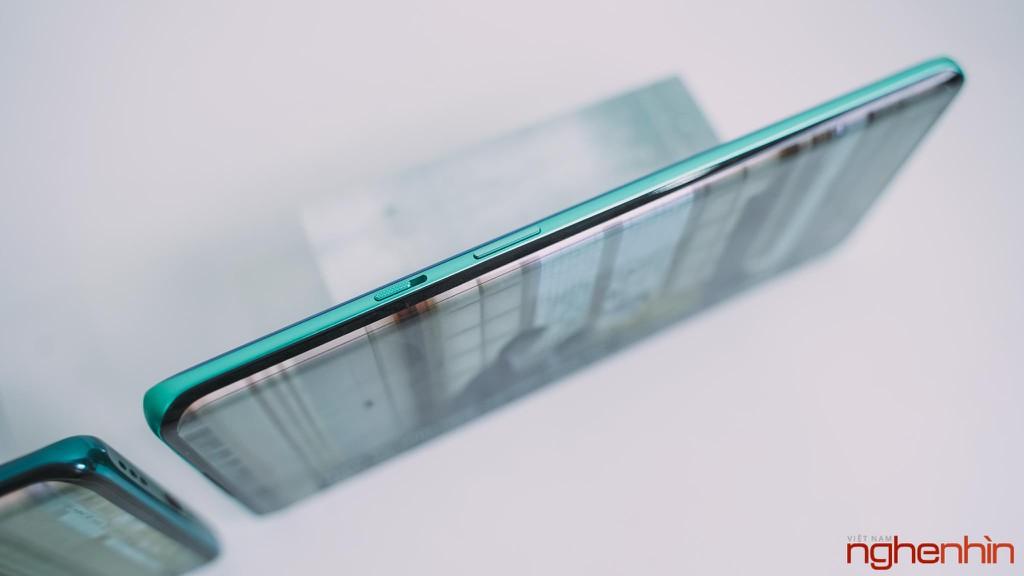 Trên tay OnePlus 8 Pro tại Việt Nam: giống Oppo Find X2 ảnh 14