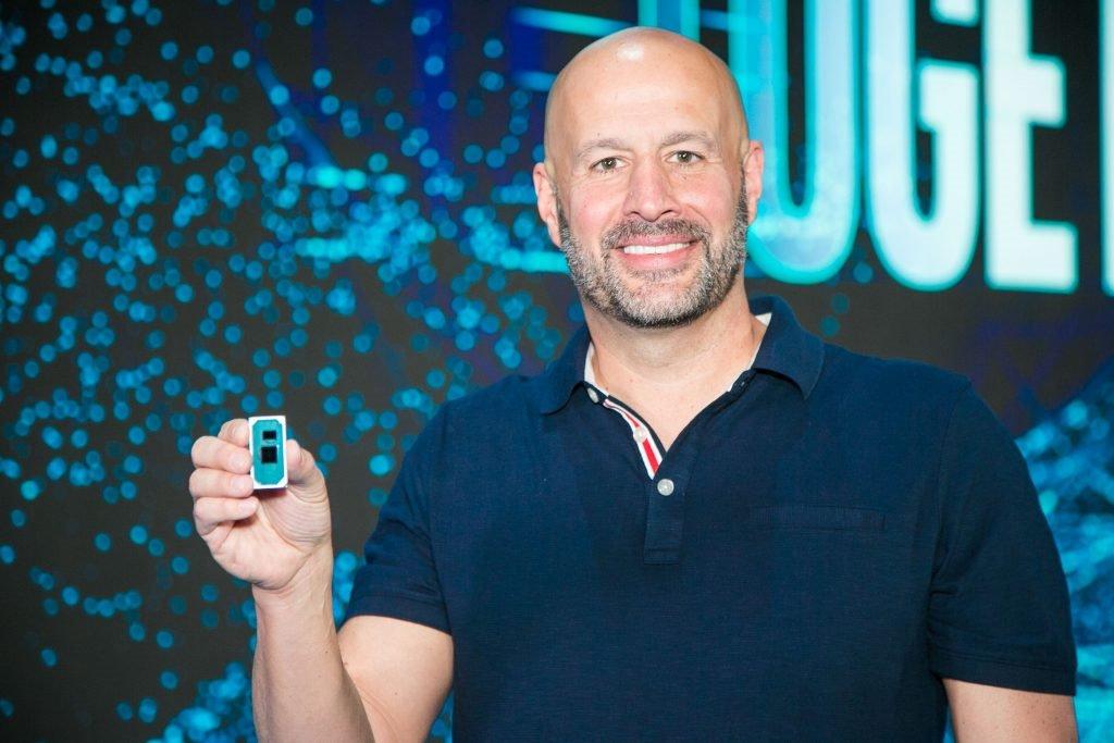Intel tung thế hệ xử lý Intel Core thế hệ thứ 10 tại Computex 2019
