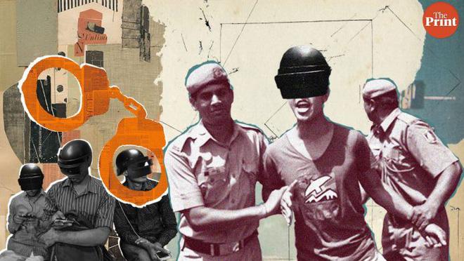 Nhiều học sinh, sinh viên Ấn Độ xộ khám vì chơi PUBG ở nơi công cộng - Ảnh 2.