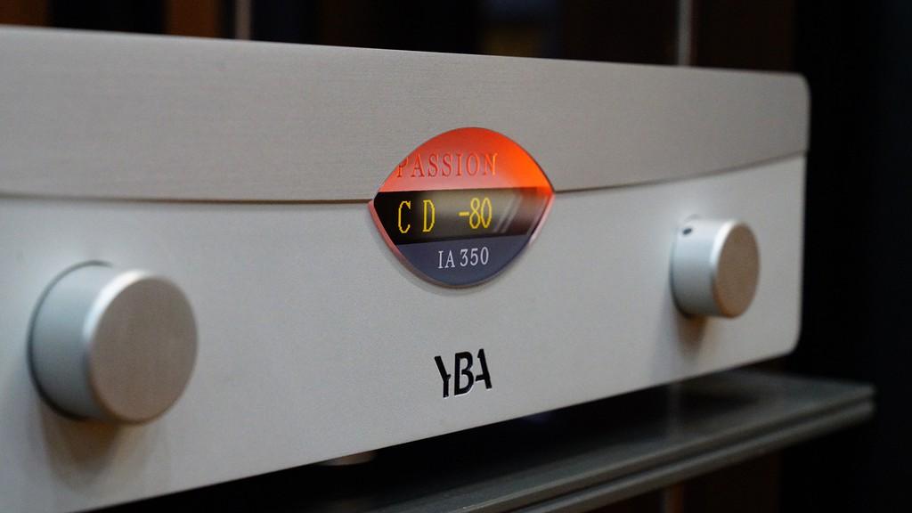 Audio Hoàng Hải chính thức phân phối thương hiệu YBA ảnh 2