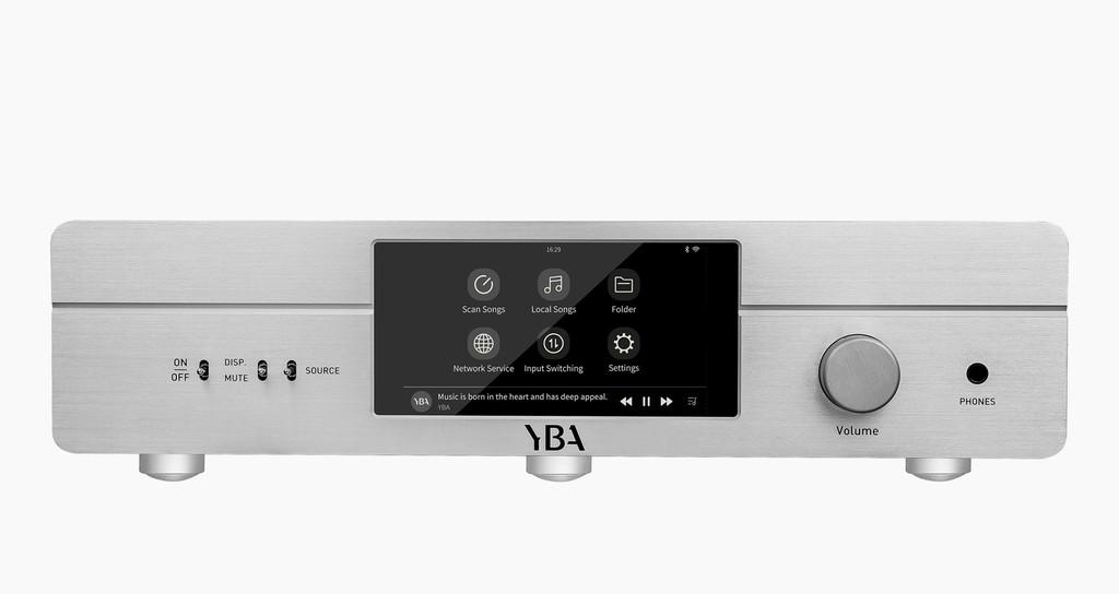 Audio Hoàng Hải chính thức phân phối thương hiệu YBA ảnh 11