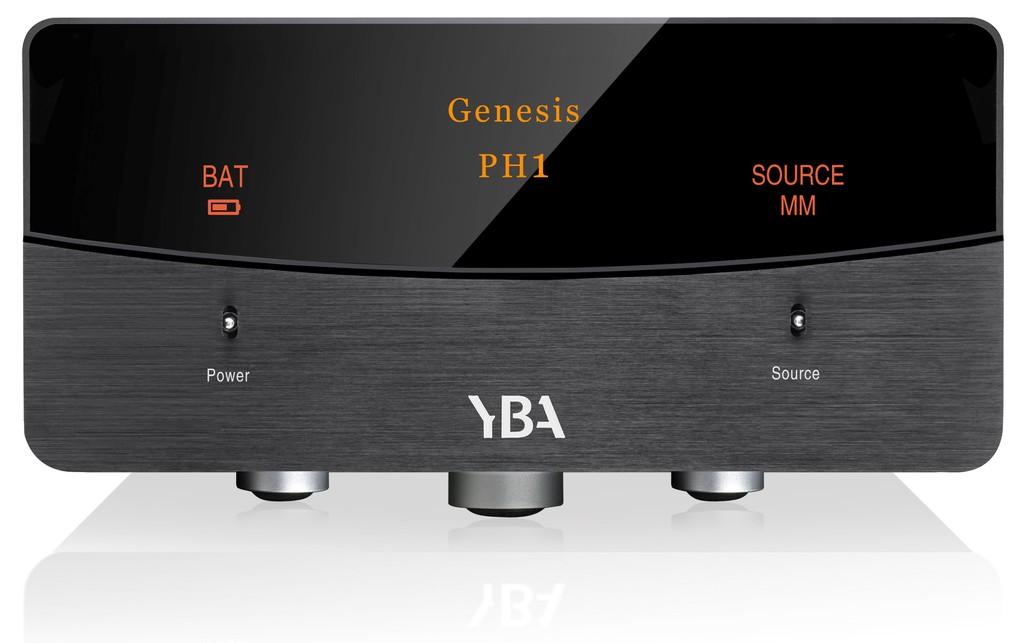 Audio Hoàng Hải chính thức phân phối thương hiệu YBA ảnh 12
