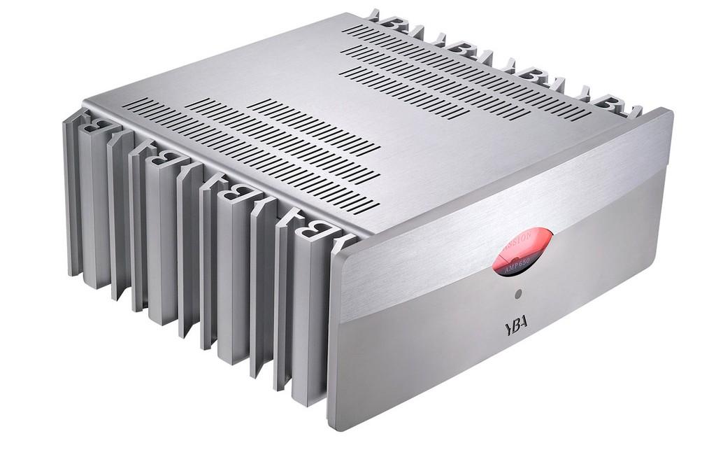 Audio Hoàng Hải chính thức phân phối thương hiệu YBA ảnh 15