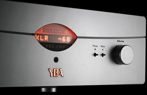 Audio Hoàng Hải chính thức phân phối thương hiệu YBA ảnh 17