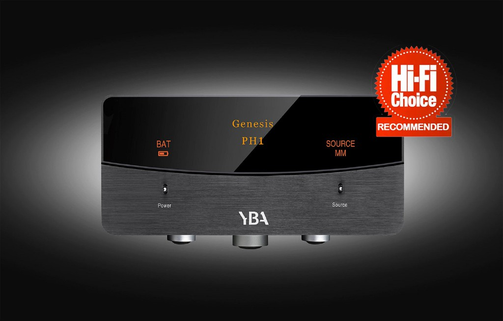 Audio Hoàng Hải chính thức phân phối thương hiệu YBA ảnh 4