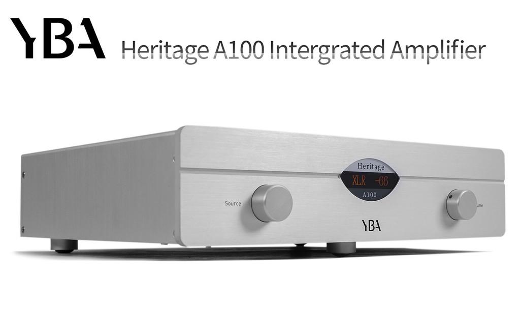 Audio Hoàng Hải chính thức phân phối thương hiệu YBA ảnh 10