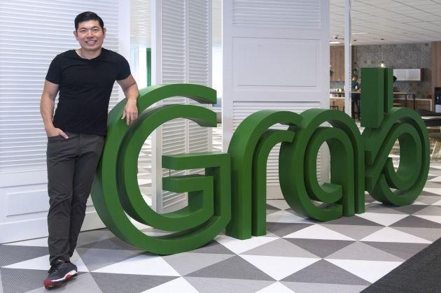 SoftBank đầu tư 2 tỷ USD vào Indonesia thông qua Grab