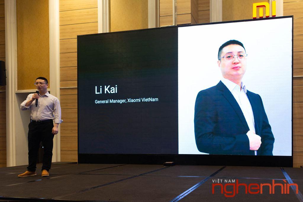 Xiaomi trình làng bộ 3 Mi 9T, Redmi 7A và Mi A3 tại thị trường Việt Nam ảnh 1