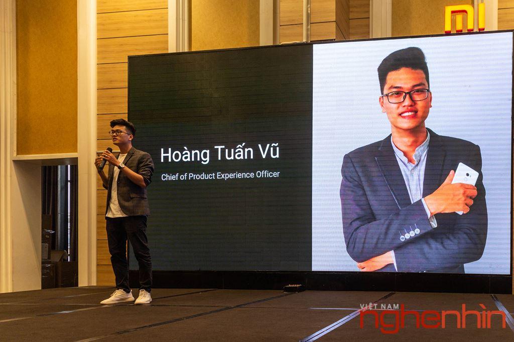 Xiaomi trình làng bộ 3 Mi 9T, Redmi 7A và Mi A3 tại thị trường Việt Nam ảnh 2