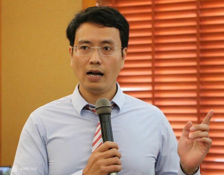 Ông Cao Anh Tuấn là TS Cao Anh Tuấn là tiến sỹ ngành khoa học máy tính tại ĐH Cornell. Sau nhiều năm làm việc tại thung lũng Sillicon, ông Tuấn và những người bạn về Việt Nam thành lập Genetica với tham vọng đưa bản đôf gene của người châu Á lên bản đồ gene thế giới.