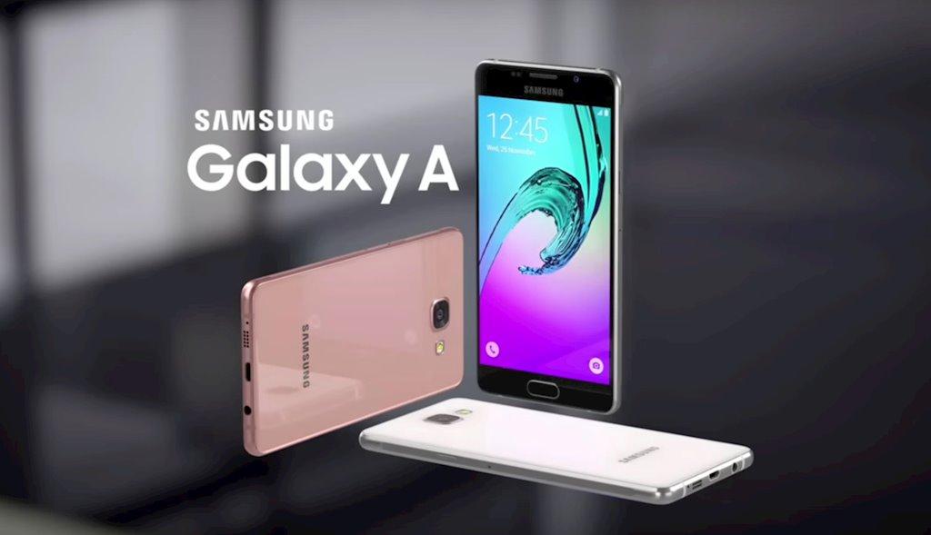 Samsung tiết lộ mẫu Galaxy mới có pin lớn nhất từ trước đến nay