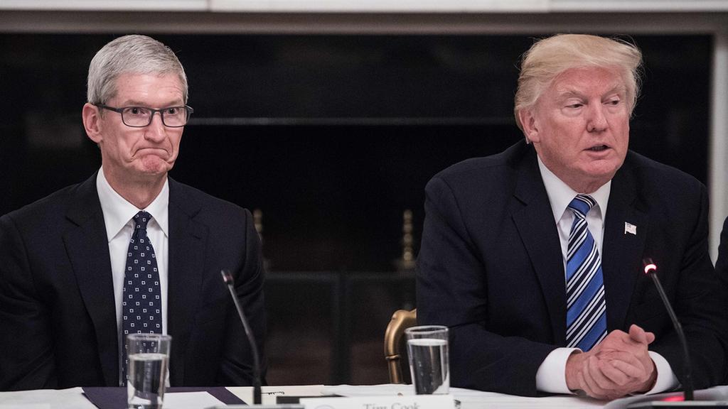"""Apple vẫn """"phụ thuộc"""" quá nhiều vào Trung Quốc ảnh 2"""