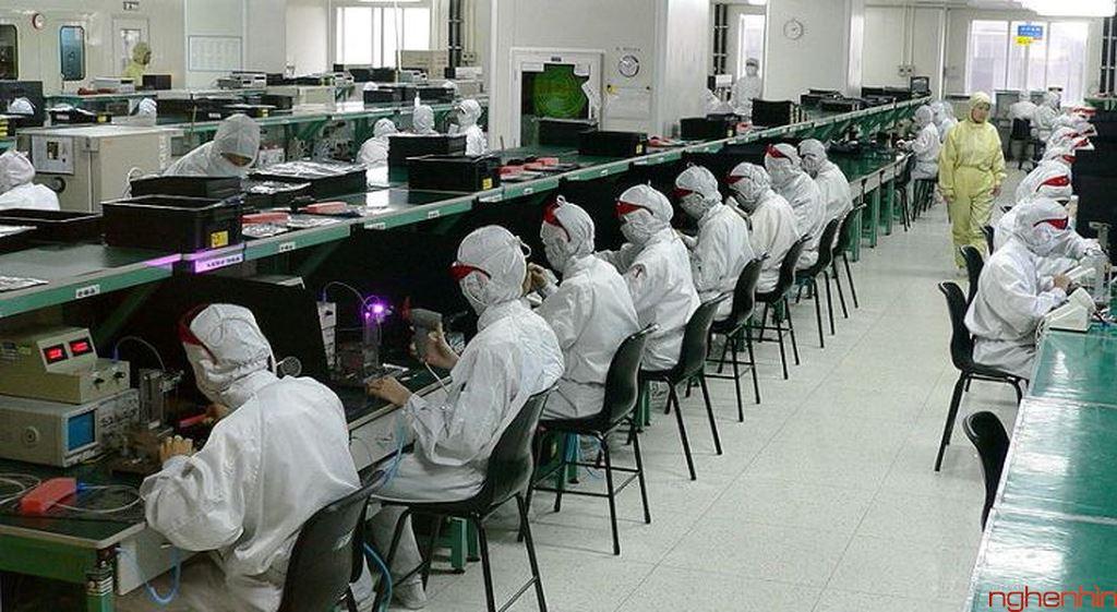 """Apple vẫn """"phụ thuộc"""" quá nhiều vào Trung Quốc ảnh 3"""