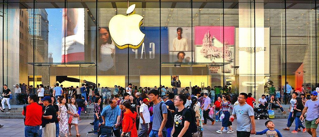 """Apple vẫn """"phụ thuộc"""" quá nhiều vào Trung Quốc ảnh 4"""