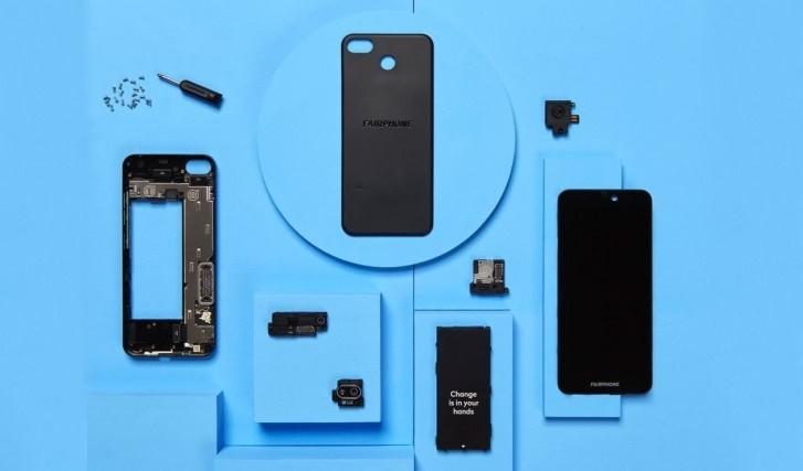 Fairphone 3 Plus ra mắt: Smartphone thân thiện môi trường nhất tái xuất ảnh 3