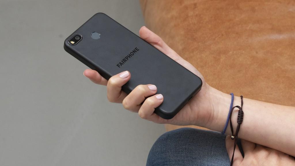 Fairphone 3 Plus ra mắt: Smartphone thân thiện môi trường nhất tái xuất ảnh 4