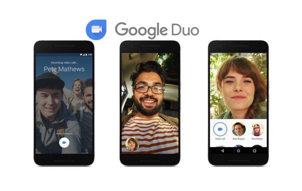 Gọi Video qua Tivi đơn giản với Google Duo ảnh 1