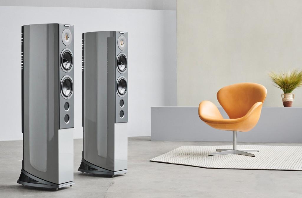 Audiovector R Series bổ sung model R6, phiên bản Arreté giá 33.000USD ảnh 2
