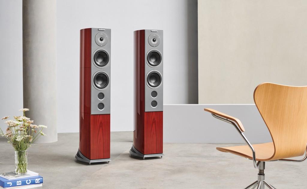 Audiovector R Series bổ sung model R6, phiên bản Arreté giá 33.000USD ảnh 3