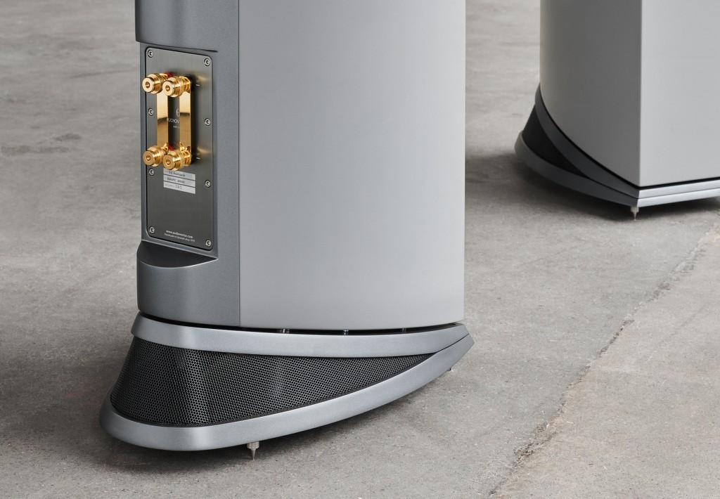 Audiovector R Series bổ sung model R6, phiên bản Arreté giá 33.000USD ảnh 4