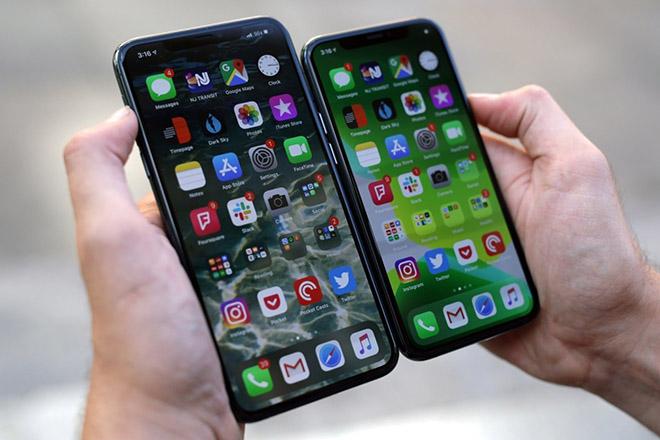 nhieu nguoi dung iphone 11 dang gap van de nghiem trong ve pin hinh anh 1