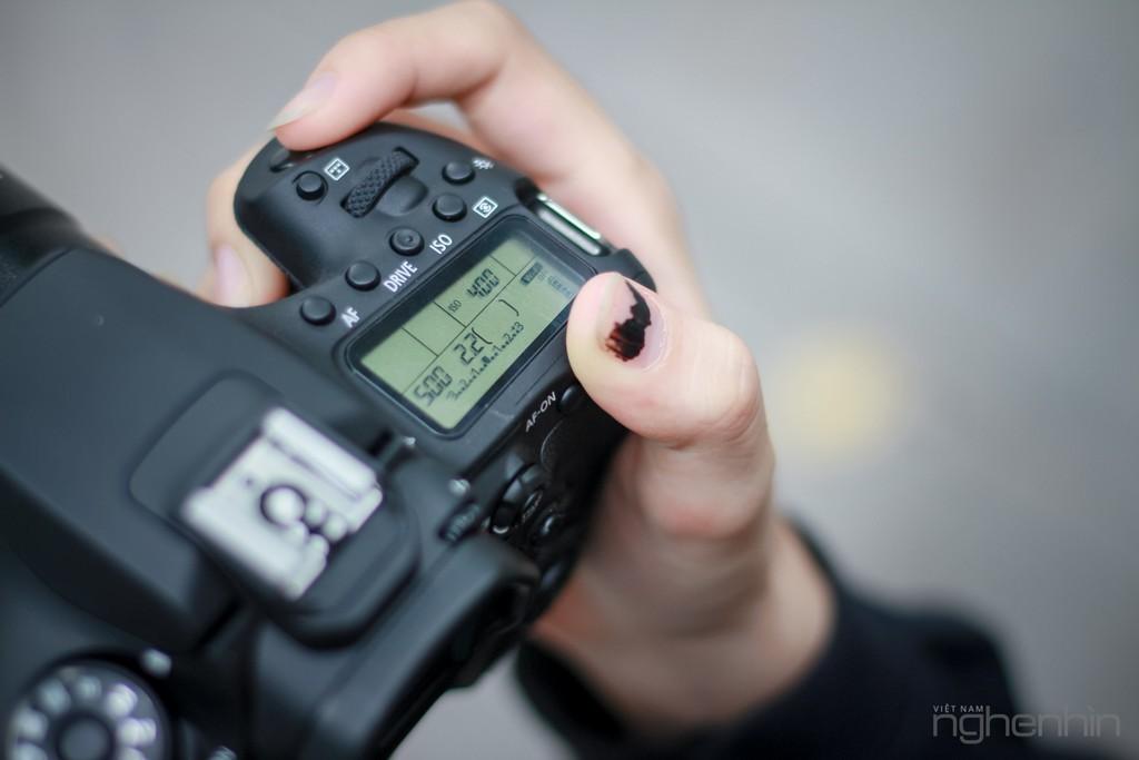Canon 90D và M6 Mark II ra mắt tại Việt Nam: lấy nét cực nhanh, quay 4K30p, giá từ 36 triệu ảnh 3