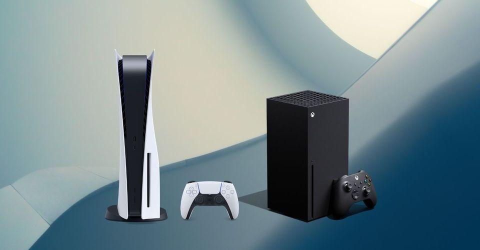 Đập hộp PS5 và Xbox Series X: vẻ ngoài khác biệt từ vỏ hộp tới thiết kế ảnh 1