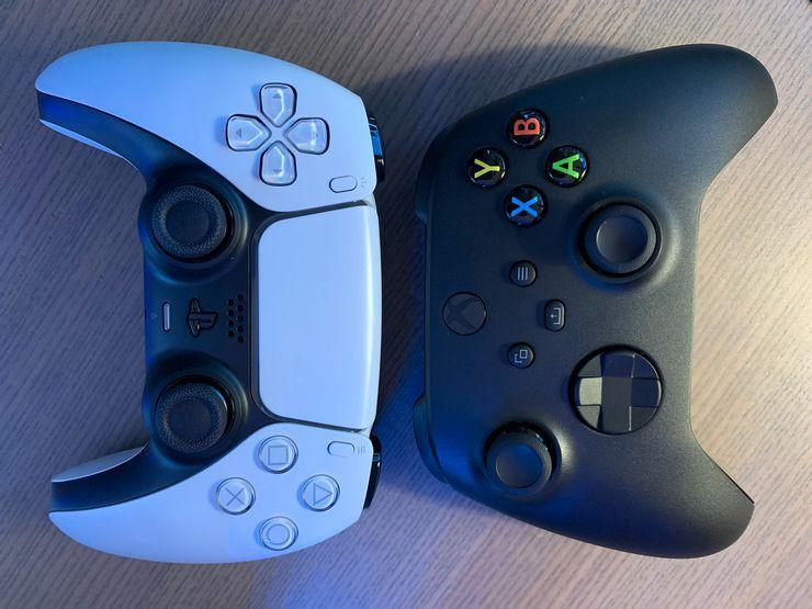 Đập hộp PS5 và Xbox Series X: vẻ ngoài khác biệt từ vỏ hộp tới thiết kế ảnh 3