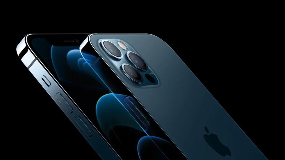 iPhone sẽ có tùy chọn bộ nhớ 1TB ảnh 1