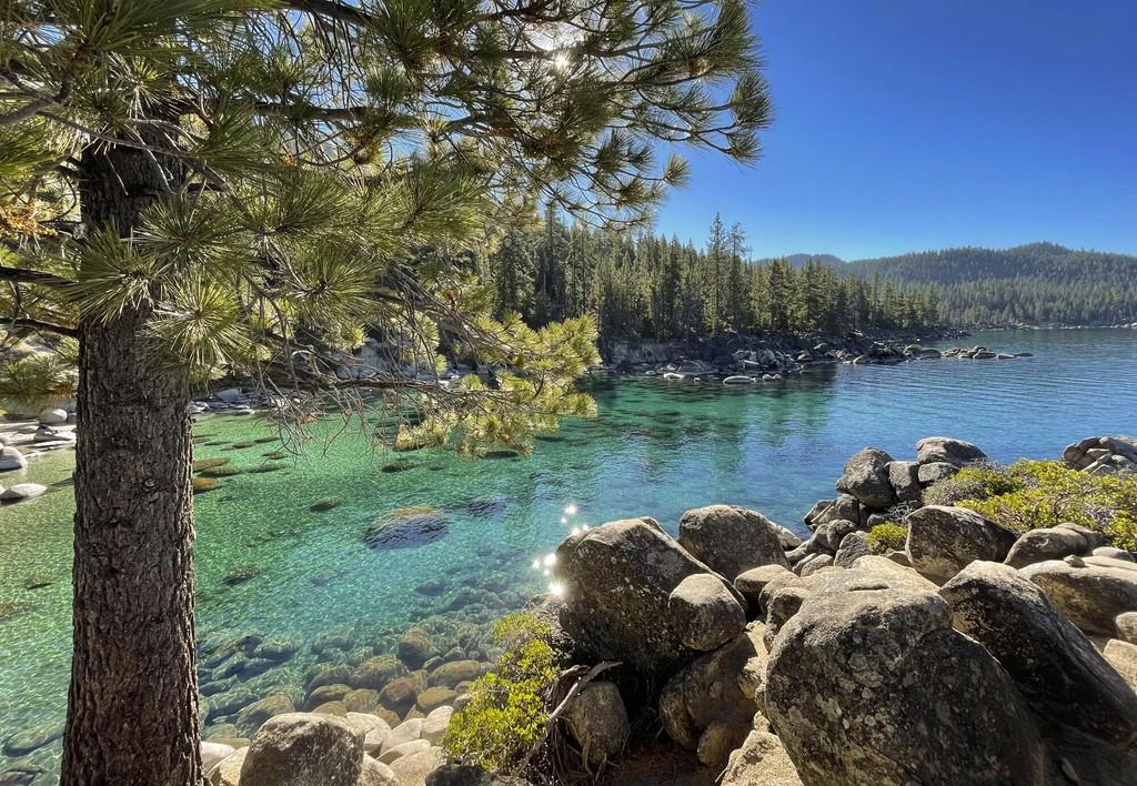 Ngắm bộ ảnh phong cảnh đẹp không tì vết với iPhone 12 Pro ảnh 11