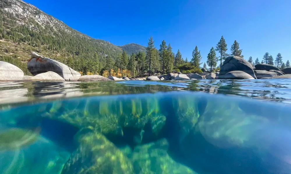 Ngắm bộ ảnh phong cảnh đẹp không tì vết với iPhone 12 Pro ảnh 13