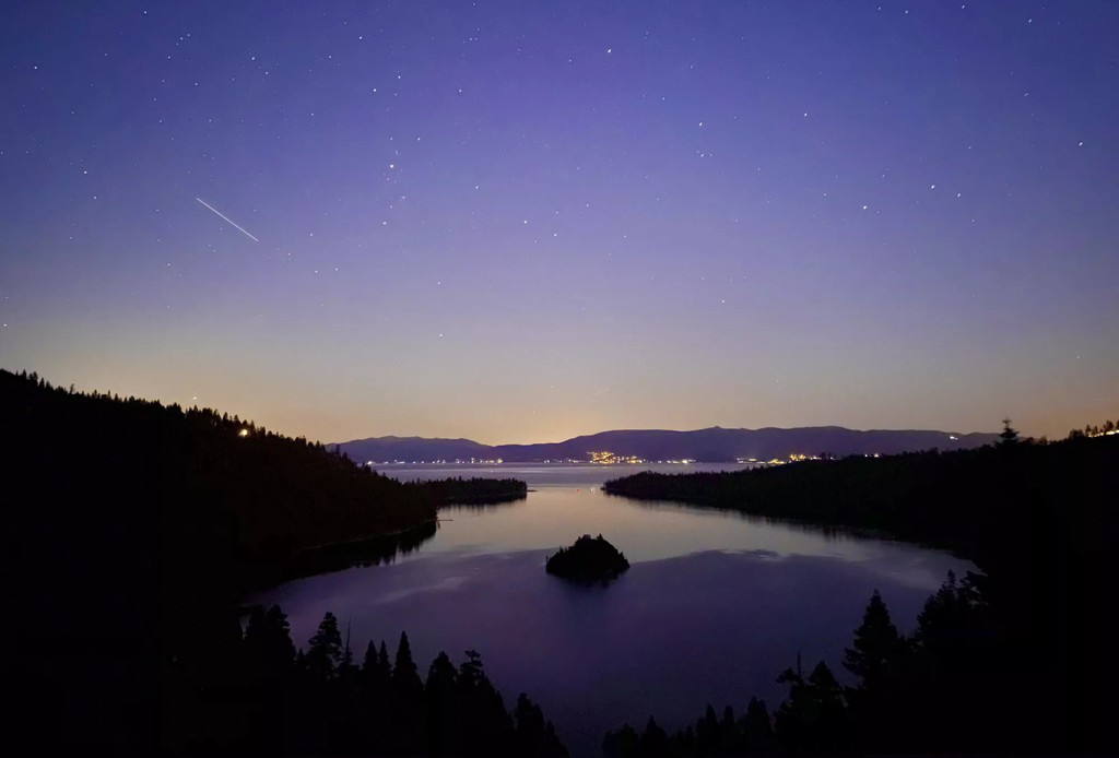 Ngắm bộ ảnh phong cảnh đẹp không tì vết với iPhone 12 Pro ảnh 5