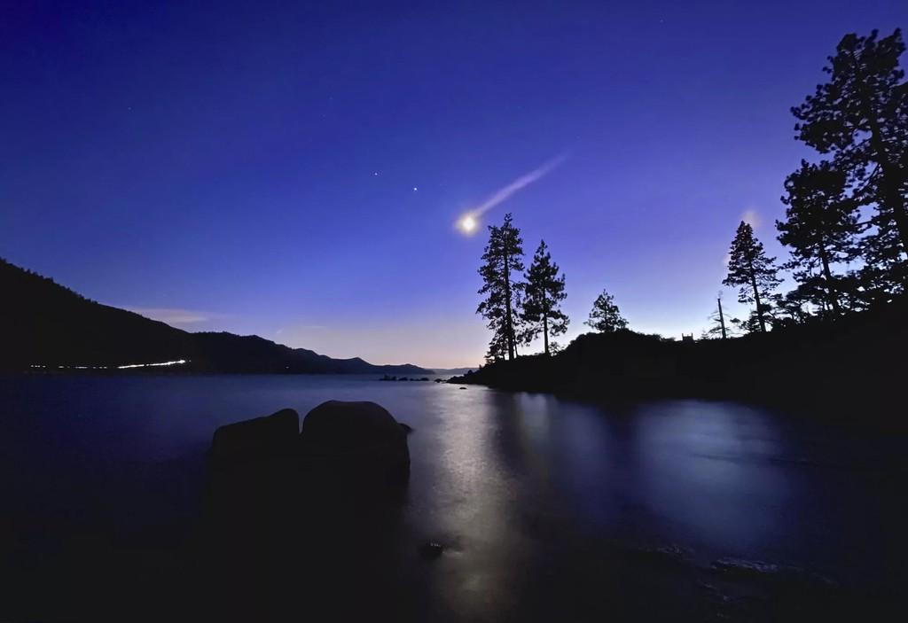 Ngắm bộ ảnh phong cảnh đẹp không tì vết với iPhone 12 Pro ảnh 7