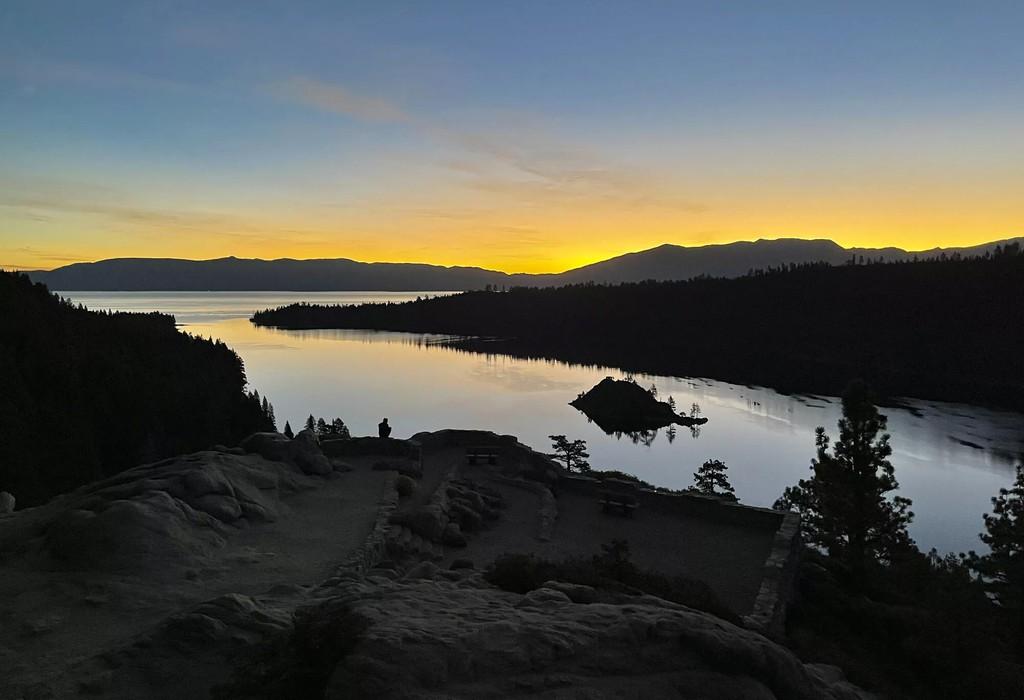 Ngắm bộ ảnh phong cảnh đẹp không tì vết với iPhone 12 Pro ảnh 8