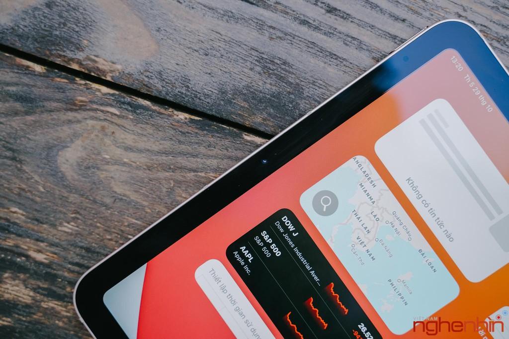 Trên tay iPad Air 4: có đúng iPad Air đây không? ảnh 4