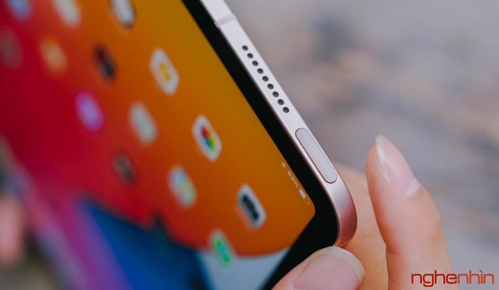 Trên tay iPad Air 4: có đúng iPad Air đây không? ảnh 5