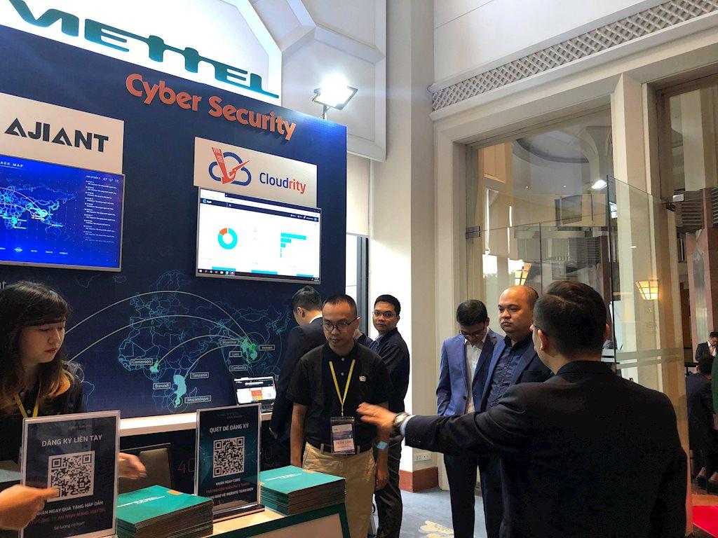 Bảo đảm an toàn, an ninh không gian mạng đồng nghĩa với xây đắp cho tương lai, giúp đất nước thịnh vượng hơn