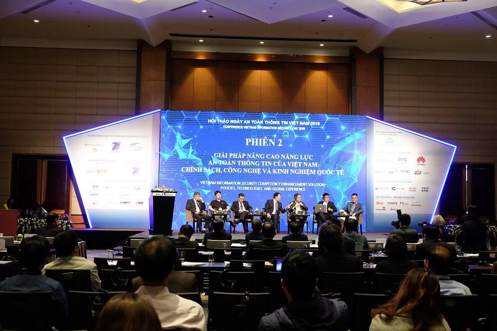 FPT IS thắng lớn với 3 giải tại sự kiện An toàn thông tin lớn nhất Việt Nam