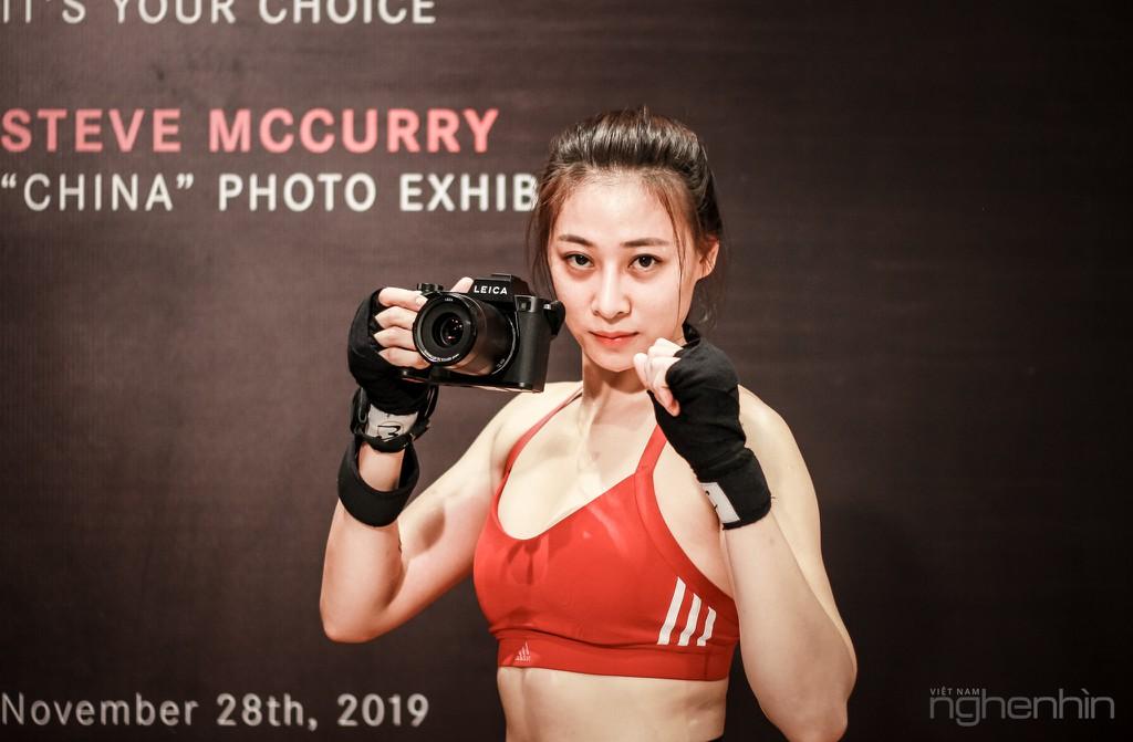 Leica SL2 có giá tới 159 triệu: Dân chơi ảnh Việt Nam vẫn không chùn tay ảnh 1