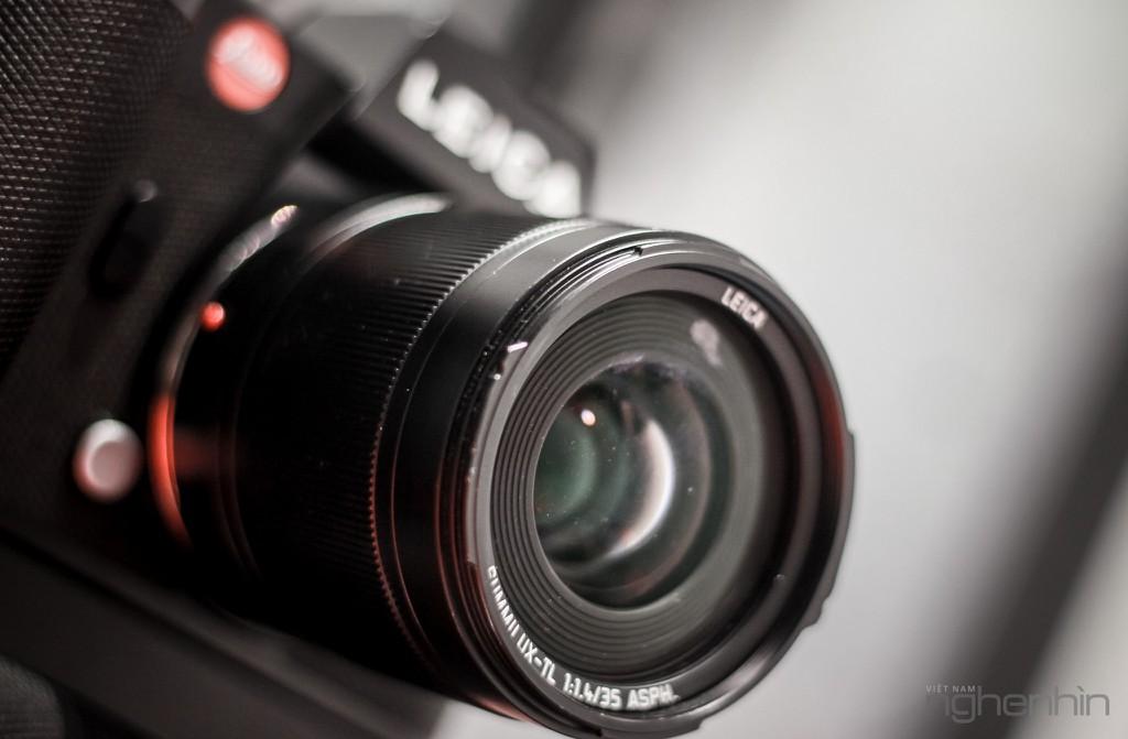 Leica SL2 có giá tới 159 triệu: Dân chơi ảnh Việt Nam vẫn không chùn tay ảnh 2