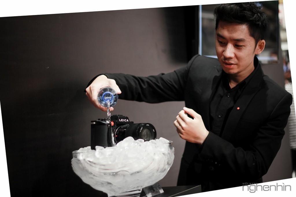 Leica SL2 có giá tới 159 triệu: Dân chơi ảnh Việt Nam vẫn không chùn tay ảnh 11